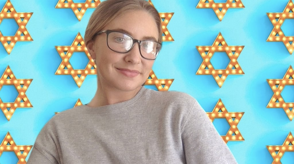 Download Free Hanukkah Zoom Backgrounds