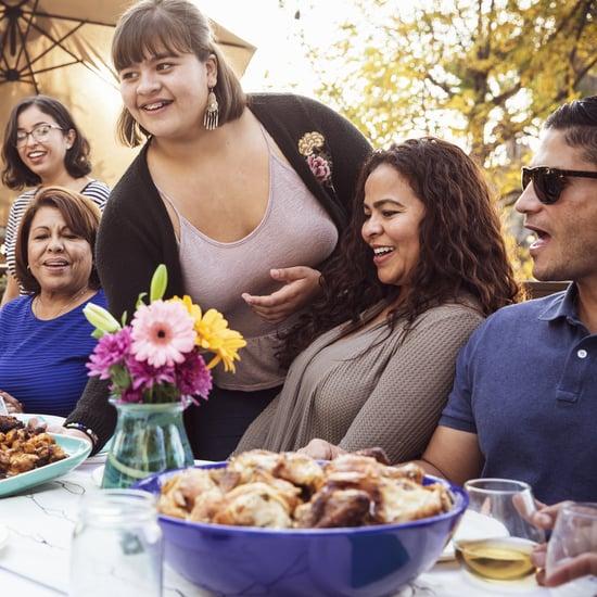 Personal Essay About Family Gatherings Amid Coronavirus