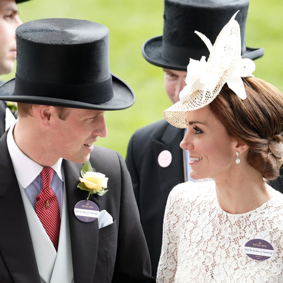 The Royal Family at Royal Ascot
