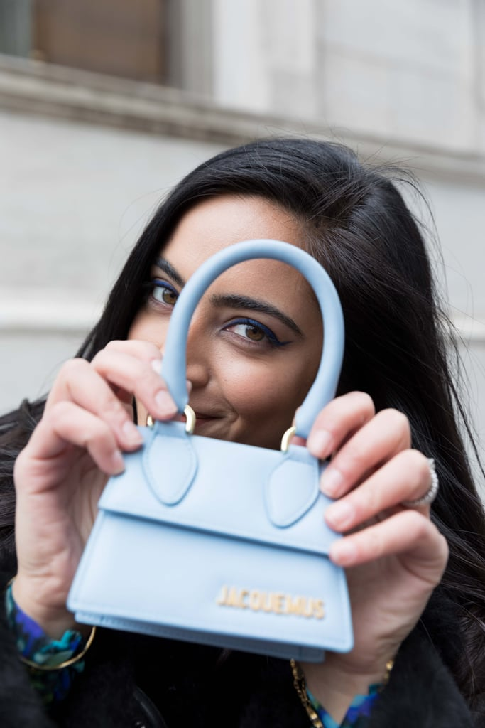 Easy Ways to Style the Tiny-Bag Trend