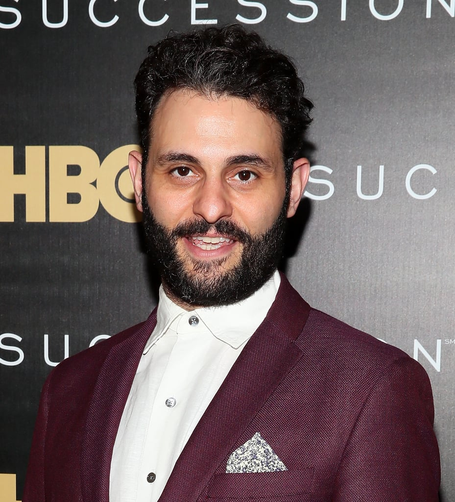 Arian Moayed as Todd