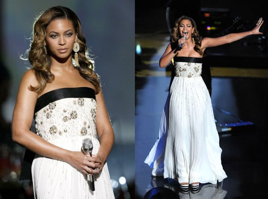 NAACP Image Awards: Beyonce