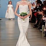 Oscar de la Renta Bridal Spring 2014