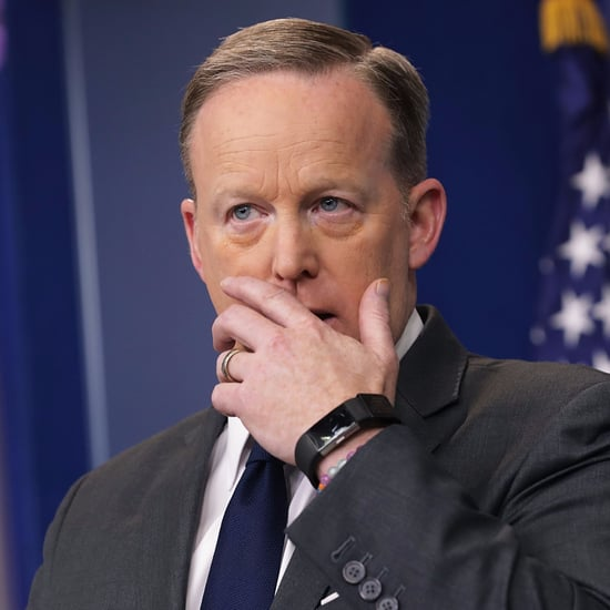 Sean Spicer Russian Dressing Memes