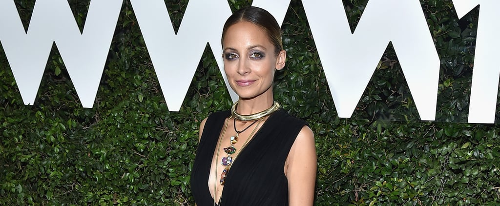 """Nicole Richie Really Regrets These Tattoos: """"I Was a 19-Year-Old Idiot"""""""