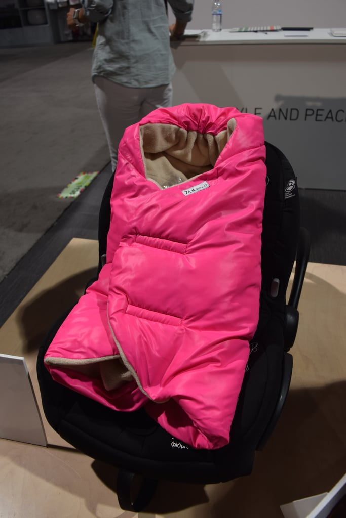 7 AM Enfant Nido Baby Car Seat Wrap