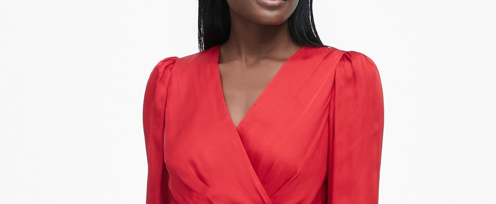 Best Holiday Clothes for Women From Banana Republic