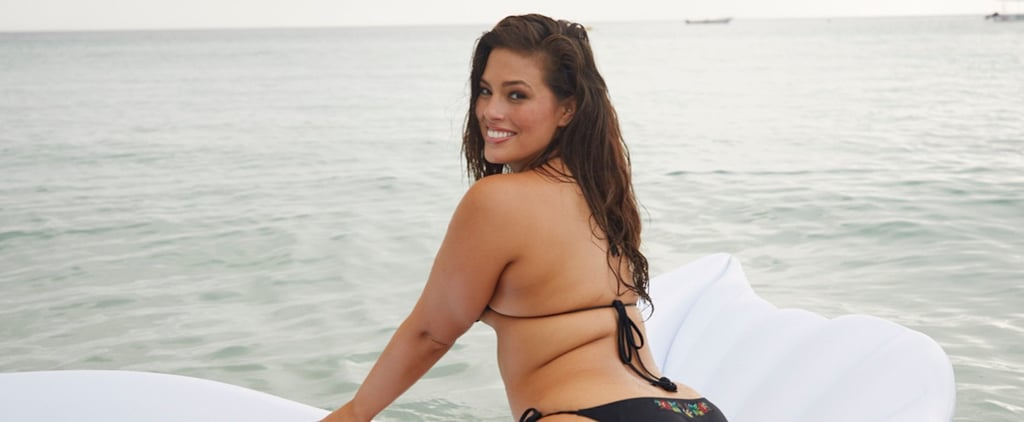 Ashley Graham's Sexiest Swimsuits