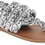 Chinese Laundry Printed Thong Sandal