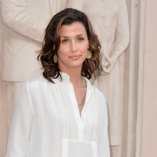 Bridget Moynahan Wedding Dress