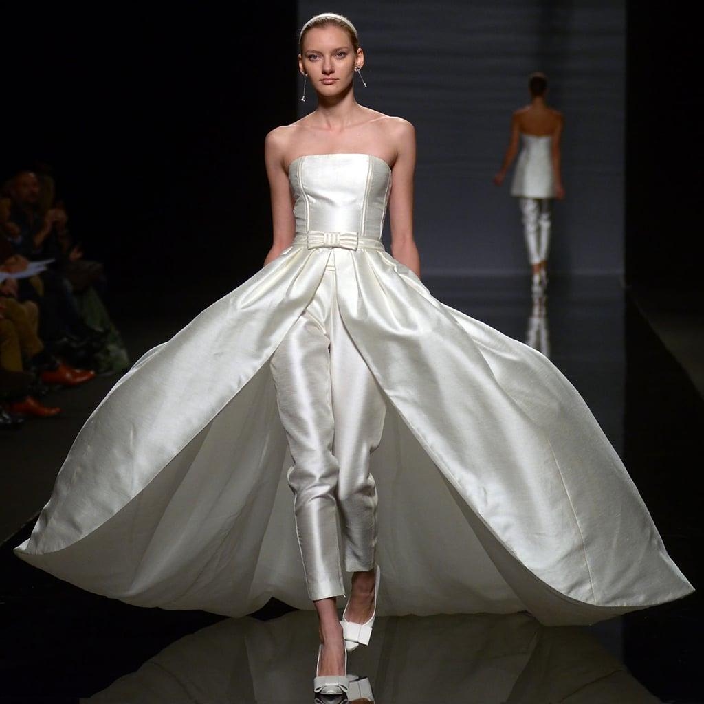Womens White Suits For Weddings POPSUGAR Fashion - Wedding Dress Suit