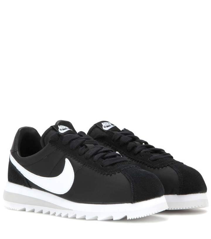 Nike Classic Cortez Epic sneakers ($111)
