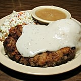 Oklahoma: Chicken-Fried Steak