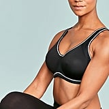 Freya Force Crop Top Sports Bra