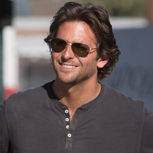 Bradley Cooper Movie Trivia