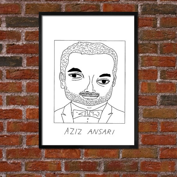 Master of None Poster ($10)