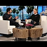 Kunal Nayyar on Meeting the Queen