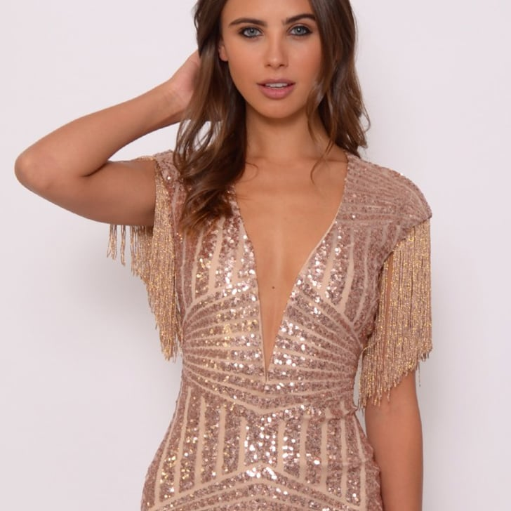 Best New Years Eve Party Dresses Popsugar Fashion Uk