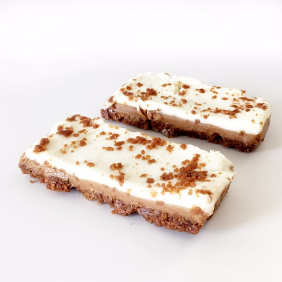 Starbucks Cookie Butter Bar