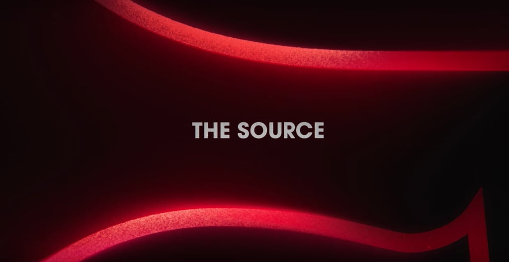 """The Source"""