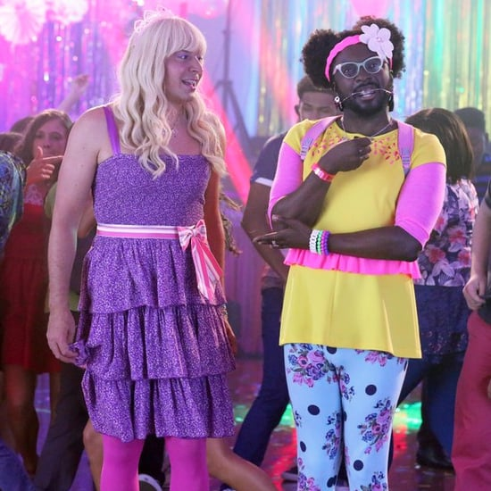 Jimmy Fallon And Will.i.am Ew Music Video