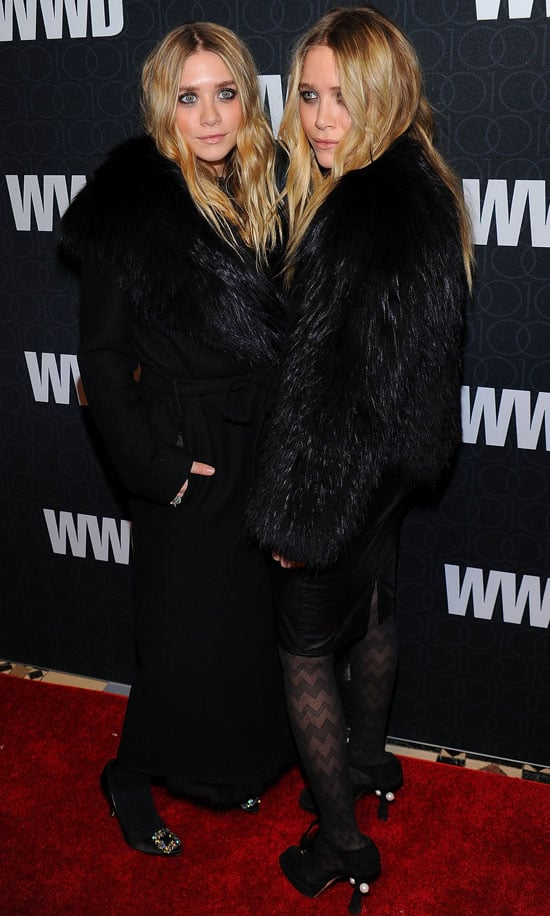 Pictures of WWD Event