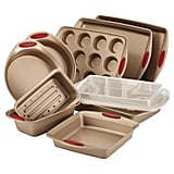Rachael Ray 10-Piece Nonstick Bakeware Set