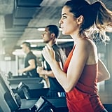 Friday: Outdoor Run or Treadmill Class
