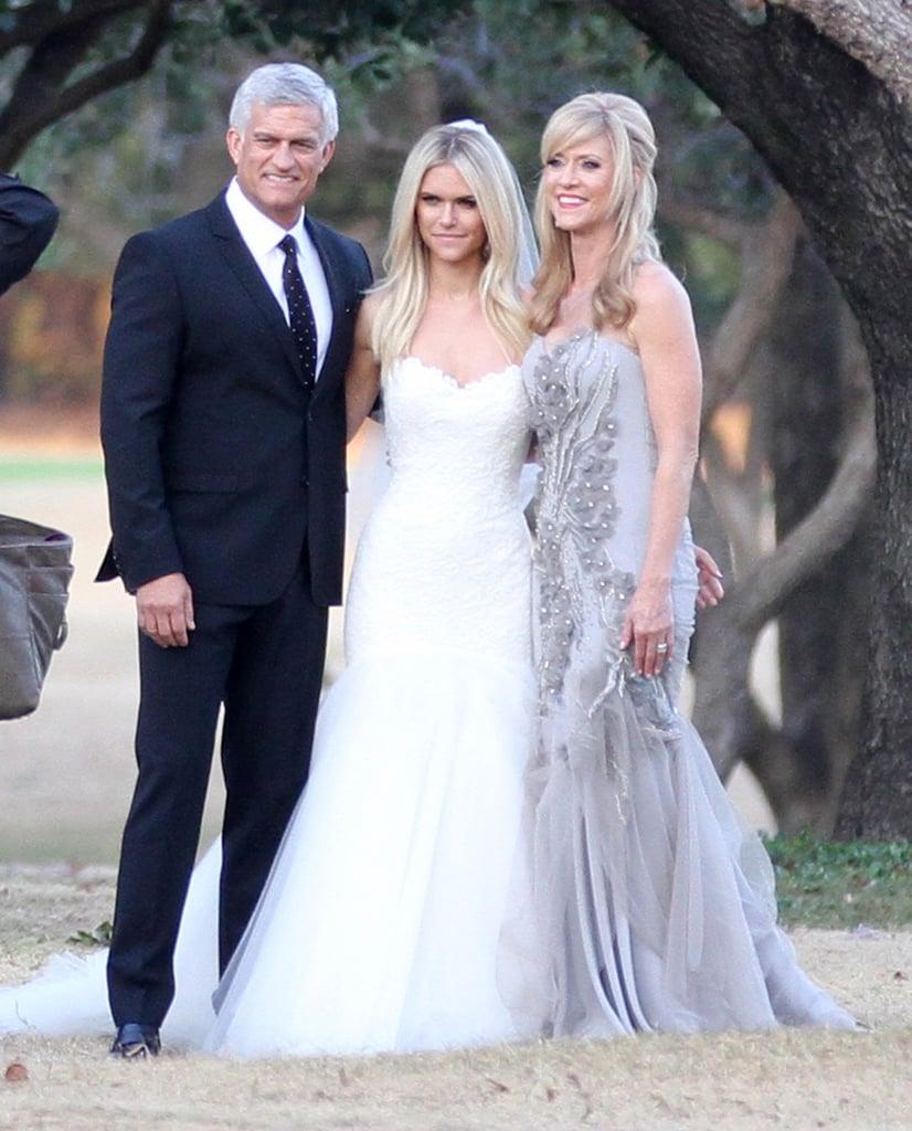Caroline Kennedy Wedding Dress 6 Beautiful
