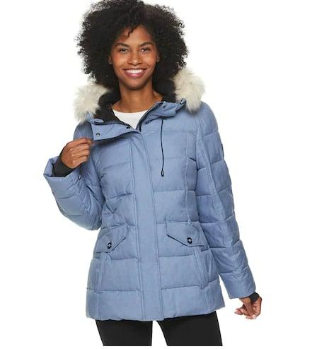 Women's ZeroXposur Trish 4-Way Stretch 3-in-1 Systems Jacket