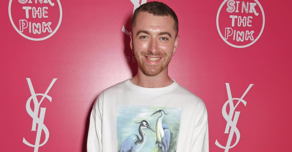 Who Has Sam Smith Dated?
