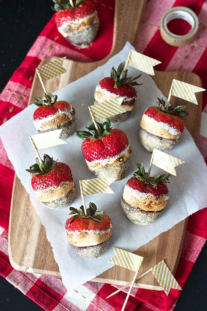 Chocolate Covered Strawberries Australia