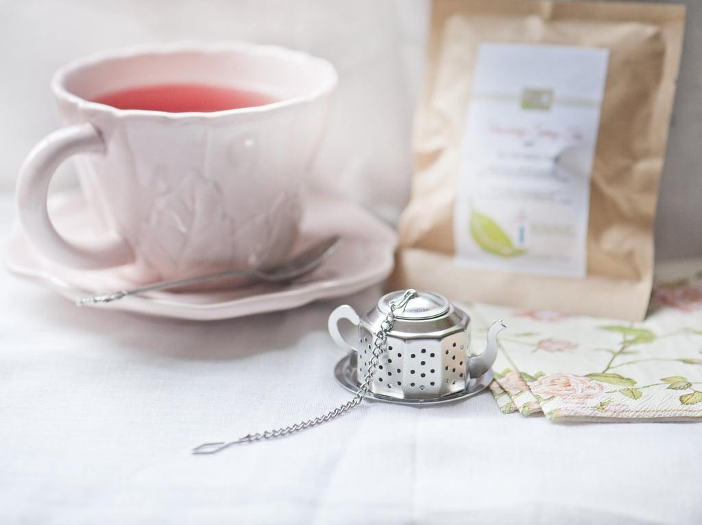 Mini Tea Pot Infuser ($1)