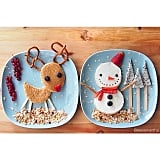 Rudolph and Frosty