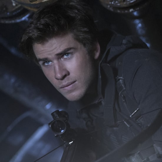 Katniss, Gale, and Peeta Return in the Mockingjay — Part 2 Pictures