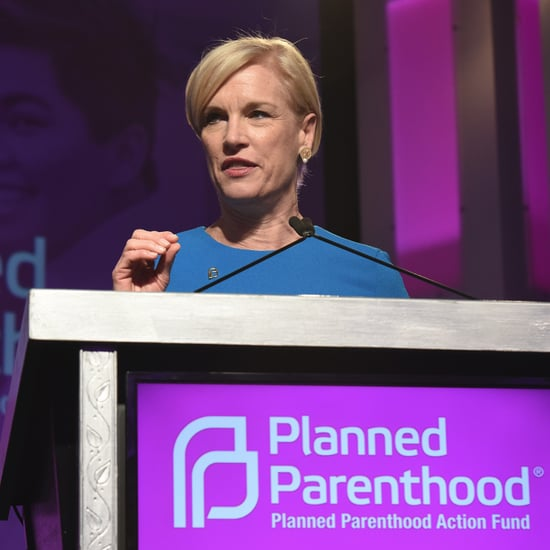 Who Is Cecile Richards (video)