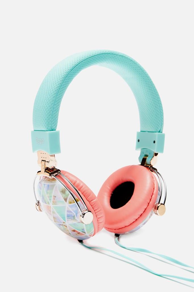 Splice Tune Out Headphones