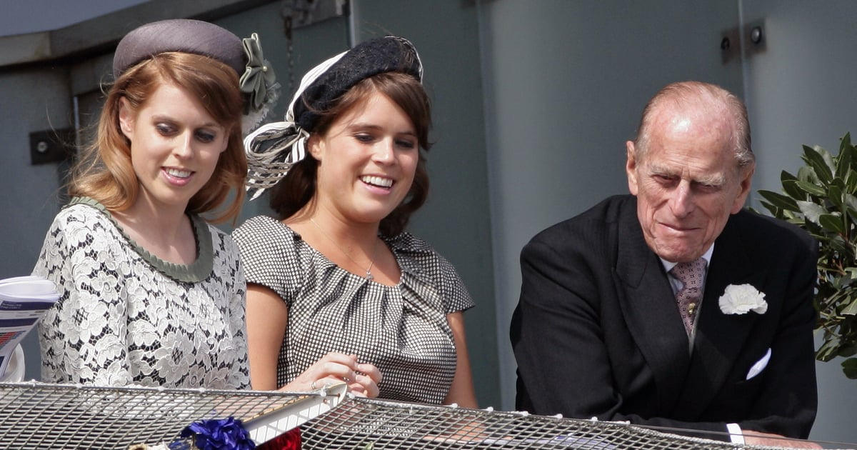 Princess Eugenie Shares a Sweet Tribute to Her Grandpa Prince Philip