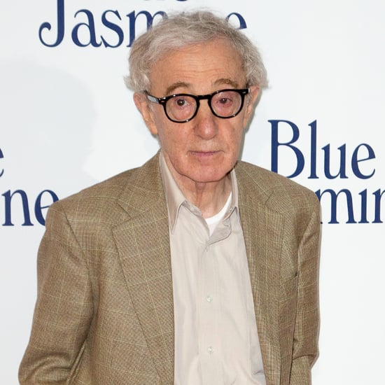Woody Allen Amazon Series