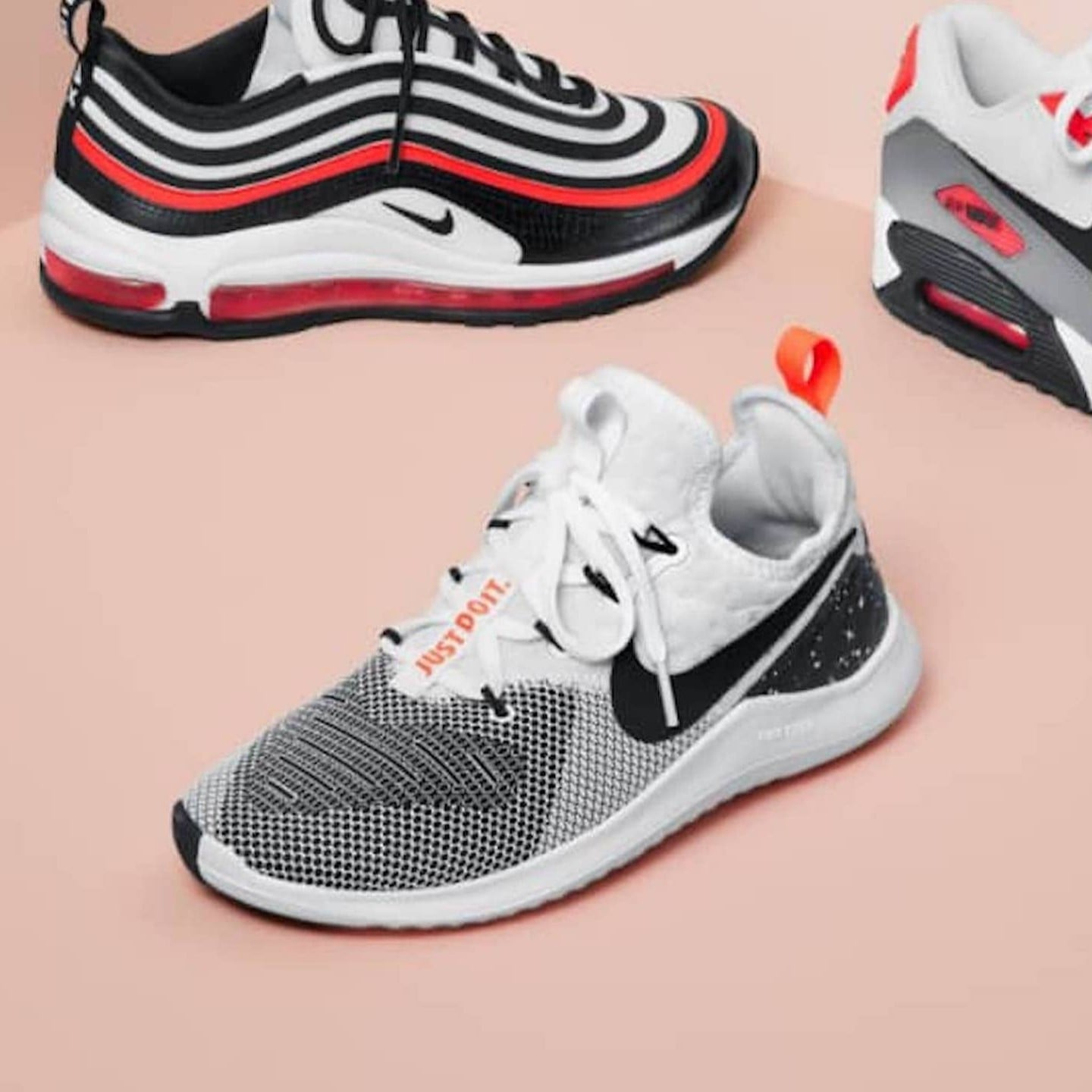 5ba4b4a728df Best Sneakers For Women on Sale 2019