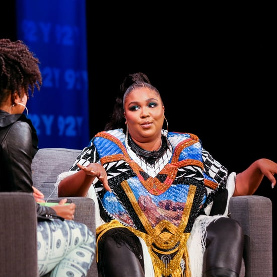 Lizzo and Phoebe Robinson Talk About Self-Love and Music
