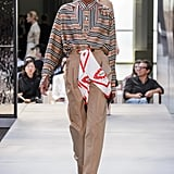 Burberry Spring 2019 Collection