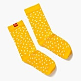 Golden Arches Unlimited Sesame Seed Socks