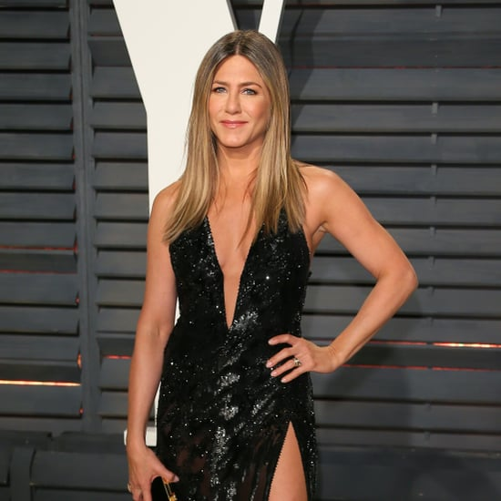 Jennifer Aniston Body by Simone Workout Review