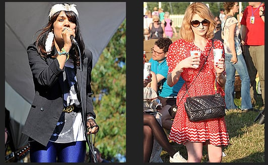 Play Festival Face Off: Who is the Best Dressed?