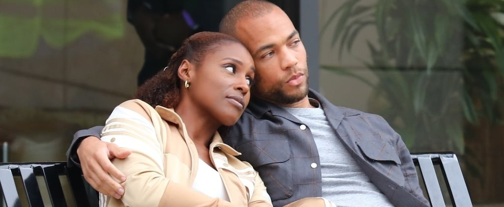 Insecure: Issa Rae and Kendrick Sampson Season 5 Photos