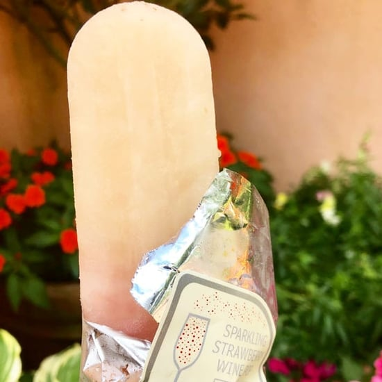 Disney World Alcoholic Popsicles 2019