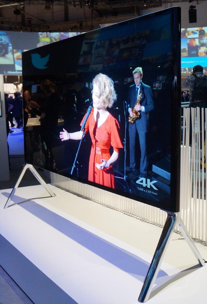 Sony's XBR