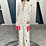 Sophia Bush at the Vanity Fair Oscars Afterparty 2020