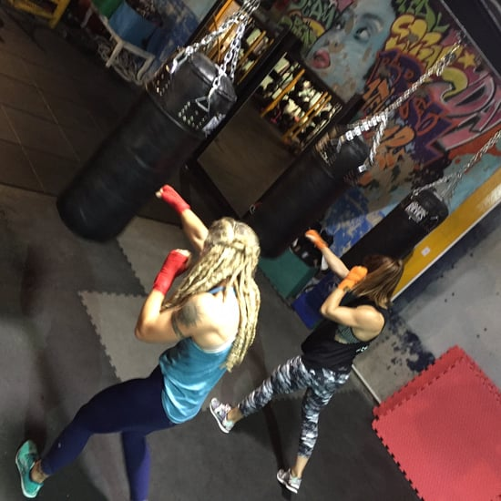 Reasons For Women To Start Boxing For Fitness